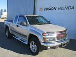 2006 GMC Canyon LEATHER 4X4 in Edson, Alberta