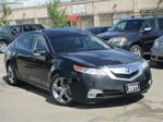 2011 Acura TL Technology Package**navigation in Brampton, Ontario