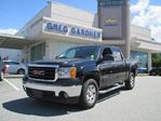 2008 GMC Sierra 1500 WT in Squamish, British Columbia