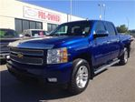 2012 Chevrolet Silverado 1500 LTZ in Kelowna, British Columbia