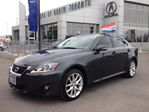 2011 Lexus IS 250 AWD - Only 19km!! in Thornhill, Ontario