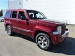 2008 Jeep Liberty SPORT 4X4 in Chicoutimi, Quebec