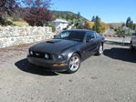 2008 Ford Mustang GT in Williams Lake, British Columbia