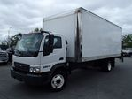 2009 Ford LCF550