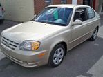 2006 Hyundai Accent GS in Ottawa, Ontario