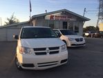 2010 Dodge Grand Caravan SE,Accident Free, Automatic, Air Condition, Power Windows! in Burlington, Ontario