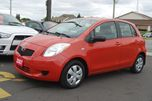 2007 Toyota Yaris HATCHBACK | AUTO & AIR COND. in Ottawa, Ontario