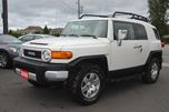 2008 Toyota FJ Cruiser 4X4 PACKAGE in Ottawa, Ontario