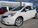 2015 Nissan Versa SL CVT PKG *NEW* in Collingwood, Ontario