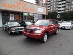 2003 Toyota Highlander Limited - Four Wheel Drive - Leather Interior in Ottawa, Ontario