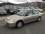 2001 Honda Civic DX-G in North York, Ontario