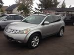 2004 Nissan Murano SE in North York, Ontario