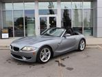 2006 BMW Z4 M ROADSTER! BLOWOUT PRICING!! in Calgary, Alberta