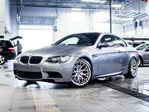2011 BMW M3 Competition, Executive, & MDrive Package in Kelowna, British Columbia