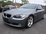2007 BMW 3 Series SPORT PACKAGE WITH NAVI in Toronto, Ontario