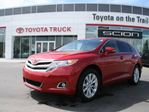 2014 Toyota Venza Touch Screen 4dr All-wheel Drive in Edmonton, Alberta