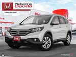 2013 Honda CR-V Touring AWD,NO ACCIDENTS in Pickering, Ontario