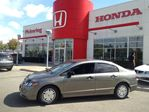 2008 Honda Civic DX-G, NO ACCIDENTS in Pickering, Ontario