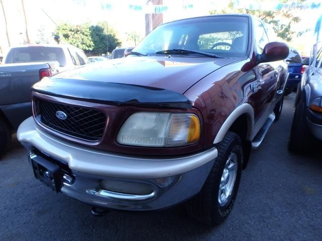 new and used ford f 150 cars for sale in ontario. Black Bedroom Furniture Sets. Home Design Ideas