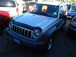 2005 Jeep Liberty           in Whitby, Ontario