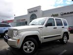2009 Jeep Liberty Rocky Mountain 4X4 SUNROOF TOW HTICH POWER OPTS KEYLESS ENTRY in Thornhill, Ontario