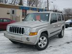 2007 Jeep Commander Sport in Ottawa, Ontario