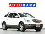 2010 Buick Enclave CXL LEATHER PANORAMIC SUNROOF 7 PASS 4WD in North York, Ontario