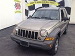 2006 Jeep Liberty Automatic, Power Locks, Power Doors, 4*4 in Burlington, Ontario