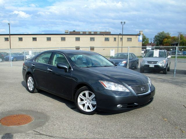 2007 lexus es 350 premium package including ventilated seats smoky. Black Bedroom Furniture Sets. Home Design Ideas