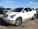 2010 Buick Enclave CXL-2 Navigation/DVD in Mississauga, Ontario