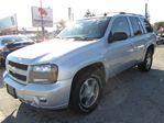 2008 Chevrolet TrailBlazer 3 YEARS WARRANTY INCLUDED IN THE PRICE in Mississauga, Ontario