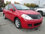 2008 Nissan Versa 3 YEARS WARRANTY INCLUDED IN THE PRICE in Mississauga, Ontario