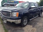 2010 GMC Sierra 1500 SL Nevada Ed. Crew in North Bay, Ontario