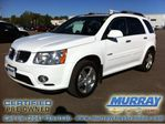 2008 Pontiac Torrent GXP in Brandon, Manitoba