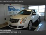 2010 Cadillac SRX Performance in Chicoutimi, Quebec