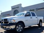 2014 Dodge RAM 1500 SXT NEW 4X4 CREW CAB BACKUP CAM POWER OPTS KEYLESS ENTRY in Thornhill, Ontario