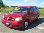2009 Dodge Grand Caravan SE (ONE OWNER..STOWNGO..LIKE NEW) in Winchester, Ontario
