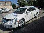 2007 Ford Fusion SEL in North Bay, Ontario