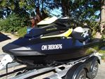 2013 MG MGB Seadoo RXTX 3-seater / Rotax 4-tec in Kitchener, Ontario