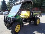 2011 MG MGB John Deere 'Gator' All Terrain Vehicle 4wd - 825i DOHC in Kitchener, Ontario