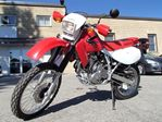 2008 MG MGB Honda Motorbike 650L XR in Kitchener, Ontario