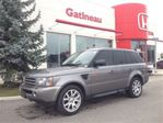 2007 Land Rover Range Rover Sport - in Gatineau, Quebec