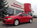 2012 Honda Civic - in Gatineau, Quebec