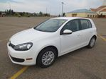 2013 Volkswagen Golf 2.5L 5-Door Hatchback in Medicine Hat, Alberta