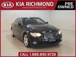 2009 BMW 3 Series 328 i i in Richmond, British Columbia