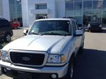 2008 Ford Ranger Sport 4X2 SUPERCAB LOW MILEAGE!!! in Midland, Ontario