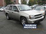 2002 Chevrolet TrailBlazer LS 4WD in Koksilah, British Columbia