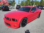2007 Ford Mustang GT Premium Coupe in Stittsville, Ontario