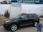 2012 Ford Explorer Limited in Edmonton, Alberta