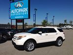 2012 Ford Explorer LIMITED / HEATED LEATHER! / REVERSE CAM!! / 20  in Innisfil, Ontario